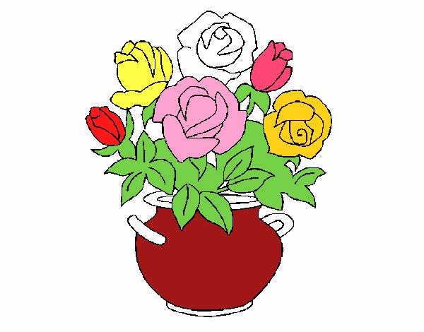 Photo de fleur a dessiner 5 - Photo de fleur a dessiner ...