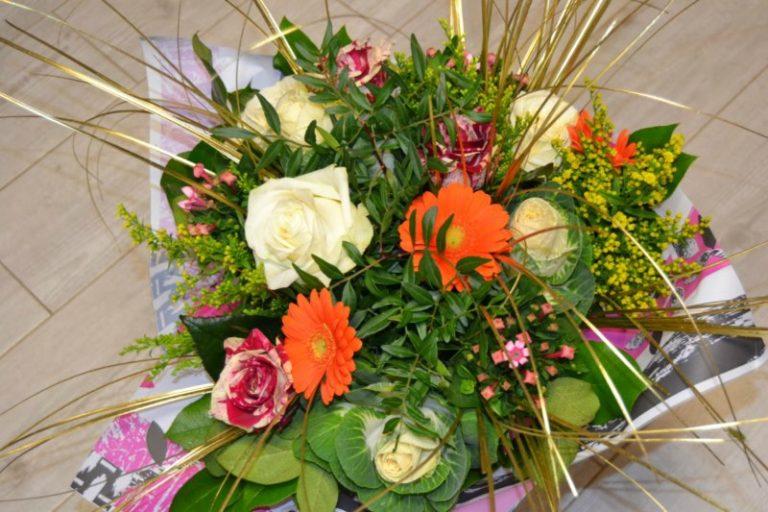 Photo De Fleur Pour Anniversaire