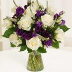 photo fleur lisianthus